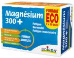 Boiron Magnésium 300+ Comprimés B/160 à PARIS