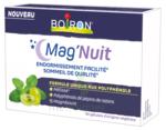 Boiron Mag'Nuit Gélules B/30 à PARIS