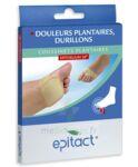 COUSSINETS PLANTAIRES EPITACT A L'EPITHELIUM 26 TAILLE M à PARIS