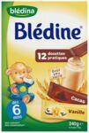 Blédine Vanille/Cacao 12 dosettes de 20g à PARIS