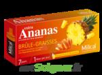 MILICAL ANANAS BRULEUR DE GRAISSE à PARIS