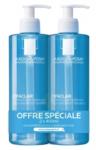 Acheter Effaclar Gel moussant purifiant 2*400ml à PARIS
