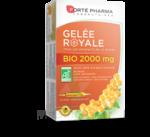 Acheter Forte Pharma Gelée royale bio 2000 mg Solution buvable 20 Ampoules/15ml à PARIS
