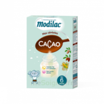 Modilac Céréales Farine Cacao à partir de 6 mois B/300g à PARIS