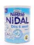 NIDAL LAIT 2 800G à PARIS