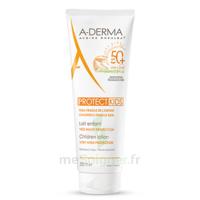 Aderma Protect Lait Enfant Spf50+ 250ml à PARIS