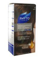 PHYTOCOLOR COLORATION PERMANENTE PHYTO BLOND 7 à PARIS