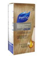 Phytocolor Coloration Permanente Phyto Blond Tres Clair 9 à PARIS