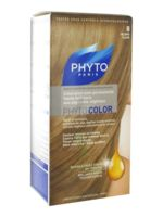 PHYTOCOLOR COLORATION PERMANENTE PHYTO BLOND CLAIR 8 à PARIS