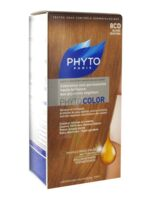 PHYTOCOLOR COLORATION PERMANENTE PHYTO BLOND VENITIEN 8CD à PARIS