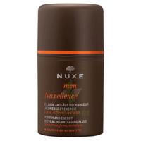 Nuxellence®, fluide anti-âge rechargeur de jeunesse Nuxe Men50ml à PARIS