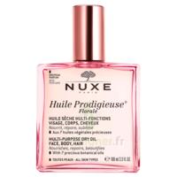 Huile prodigieuse® Florale - huile sèche multi-fonctions visage, corps, cheveux100ml à PARIS