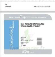 Cefar Dura-stick Electrode Ronde Diam 50mm B/4 à PARIS