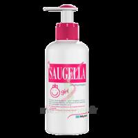 SAUGELLA GIRL Savon liquide hygiène intime Fl pompe/200ml à PARIS