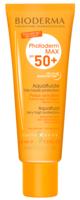 Photoderm Max Spf50+ Aquafluide Incolore T/40ml