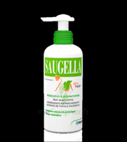 SAUGELLA YOU FRESH Emulsion lavante hygiène intime Fl pompe/200ml à PARIS