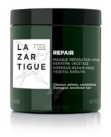 Lazartigue Repair Masque réparation 250ml à PARIS