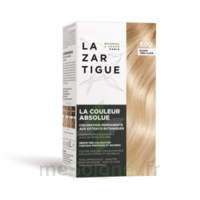 Lazartigue La Couleur Absolue 9 Blond très clair 60ml à PARIS