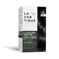 Lazartigue La Couleur Absolue 1 Noir 60ml à PARIS