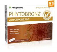 Phytobronz Autobronzant Gélules B/30 à PARIS