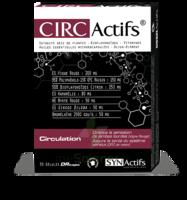 Synactifs Circatifs Gélules B/30 à PARIS