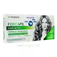 Forcapil Hair Activ Comprimés 3B/30 à PARIS