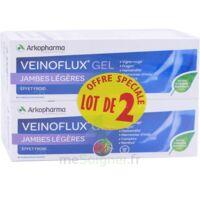 Veinoflux Gel Effet Froid 2t/150ml