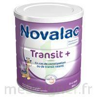 Novalac Transit + 0/6 mois 800g à PARIS