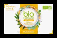 Nutrisanté Infusions Bio Tisane Régulation des sucres 20 Sachets à PARIS