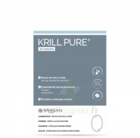 Aragan Krill Pure Gélules B/30 à PARIS