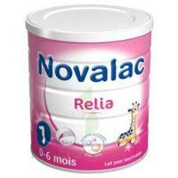 Novalac Realia 1 Lait en poudre 800g à PARIS
