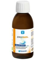 Ergybiol Solution buvable formule concentrée Fl/150ml