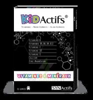 Synactifs Kidactifs Gélules B/30 à PARIS