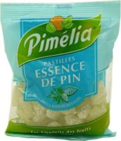 PIMELIA ESSENCE DE PIN, sachet 110 g à PARIS