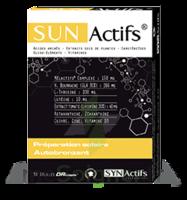 Synactifs Sunactifs Gélules B/30 à PARIS