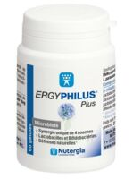 Ergyphilus Plus Gélules B/60