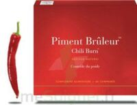 PIMENT BRULEUR, bt 60 à PARIS