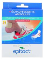 PROTECTION ANTI-AMPOULES EPITACT A L'EPITHELIUM ACTIV à PARIS