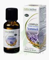 NATURACTIVE BIO COMPLEX' SOMMEIL, fl 30 ml