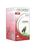 NATURACTIVE GELULE CASSIS, bt 30 à PARIS