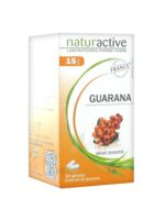 Naturactive Guarana B/60 à PARIS