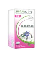 NATURACTIVE CAPSULE BOURRACHE, bt 30 à PARIS