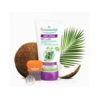 Puressentiel Anti-poux Shampooing Masque Traitant 2 En 1 Anti-poux Avec Peigne - 150 Ml à PARIS