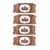 Gifrer Lingette Bébé Huile D'olive 4*paquets/70 à PARIS