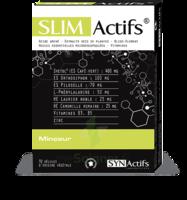 Synactifs Slimactifs Gélules B/30 à PARIS