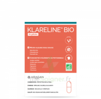 Aragan Klareline Bio Gélules B/60 à PARIS