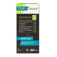 Synactifs Tuxigreen Bio Sirop Fl/125ml à PARIS