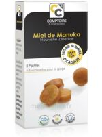 Comptoirs Et Compagnies Miel De Manuka Iaa 10+ Pastilles B/8 à PARIS