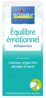 Boiron Equilibre Emotionnel Millepertuis Extraits De Plantes Fl/60ml à PARIS