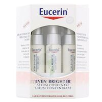 EVEN BRIGHTER SERUM CONCENTRE EUCERIN 5ML x6 à PARIS